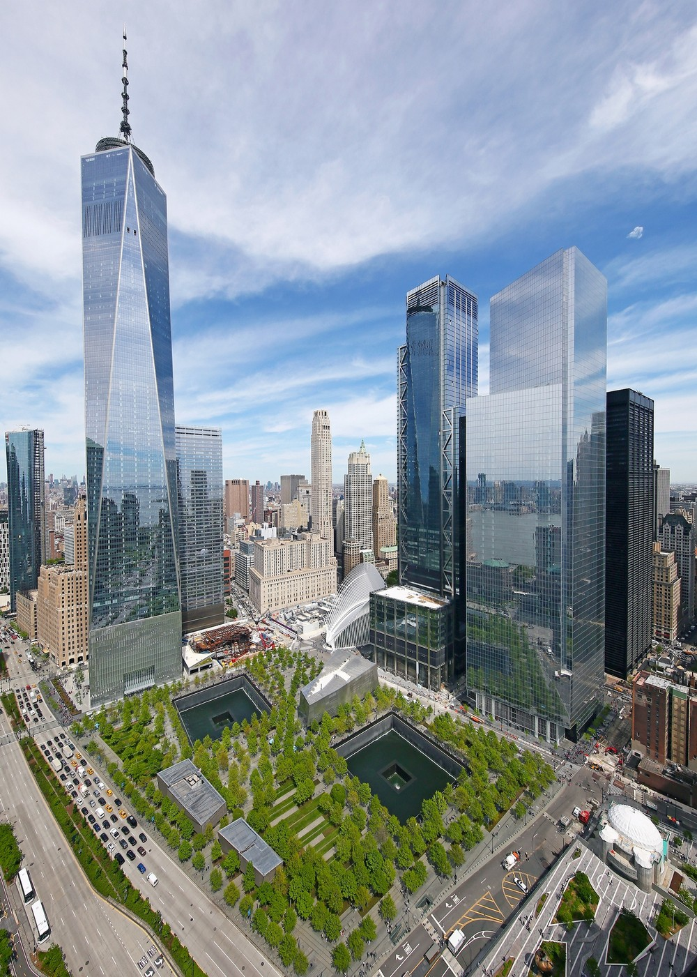 City Guide: The Largest Development Projects In NYC