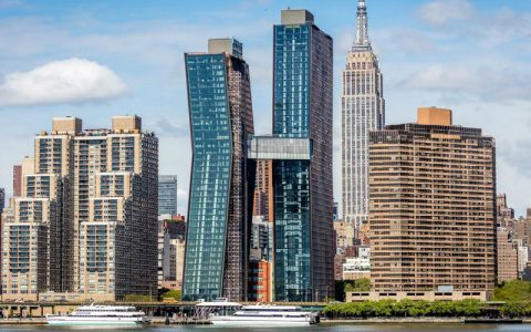 city guide City Guide: The Largest Development Projects In NYC City Guide The Largest Development Projects In NYC 480x300
