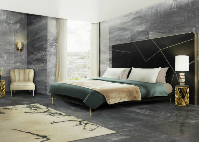 Elevate Your Bedroom Design With These Amazing Bedside Tables  bedroom Elevate Your Bedroom Design With These Amazing Bedside Tables Elevate Your Bedroom Design With These Amazing Bedside Tables 1