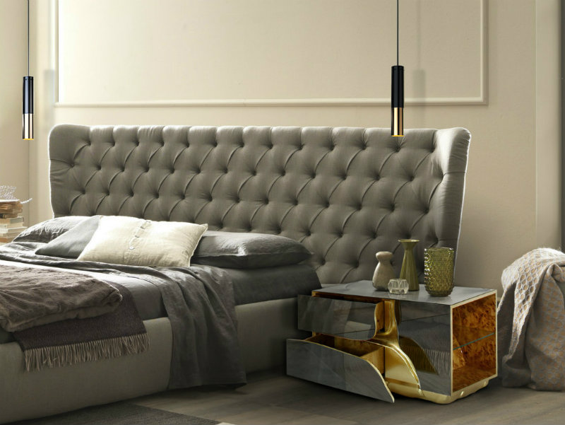 bedroom Elevate Your Bedroom Design With These Amazing Bedside Tables Elevate Your Bedroom Design With These Amazing Bedside Tables 5