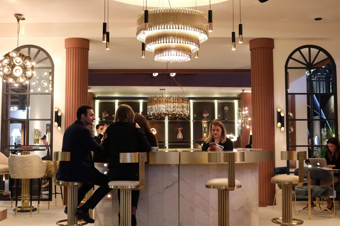 Luxury Brands To Visit At Isaloni 2019