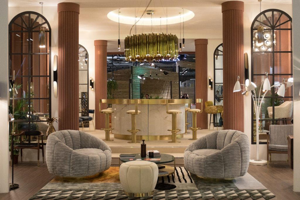 Luxury Brands To Visit At Isaloni 2019 isaloni Luxury Brands To Visit At Isaloni 2019 Luxury Brands To Visit At Isaloni 2019 4