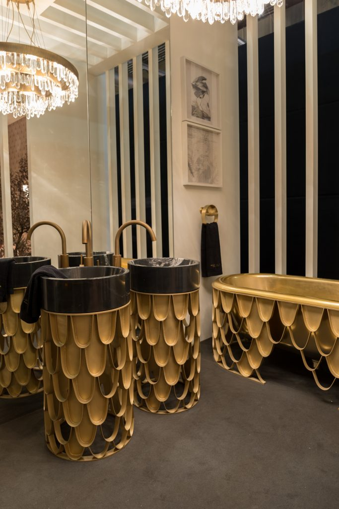 isaloni Luxury Brands To Visit At Isaloni 2019 Luxury Brands To Visit At Isaloni 2019 6