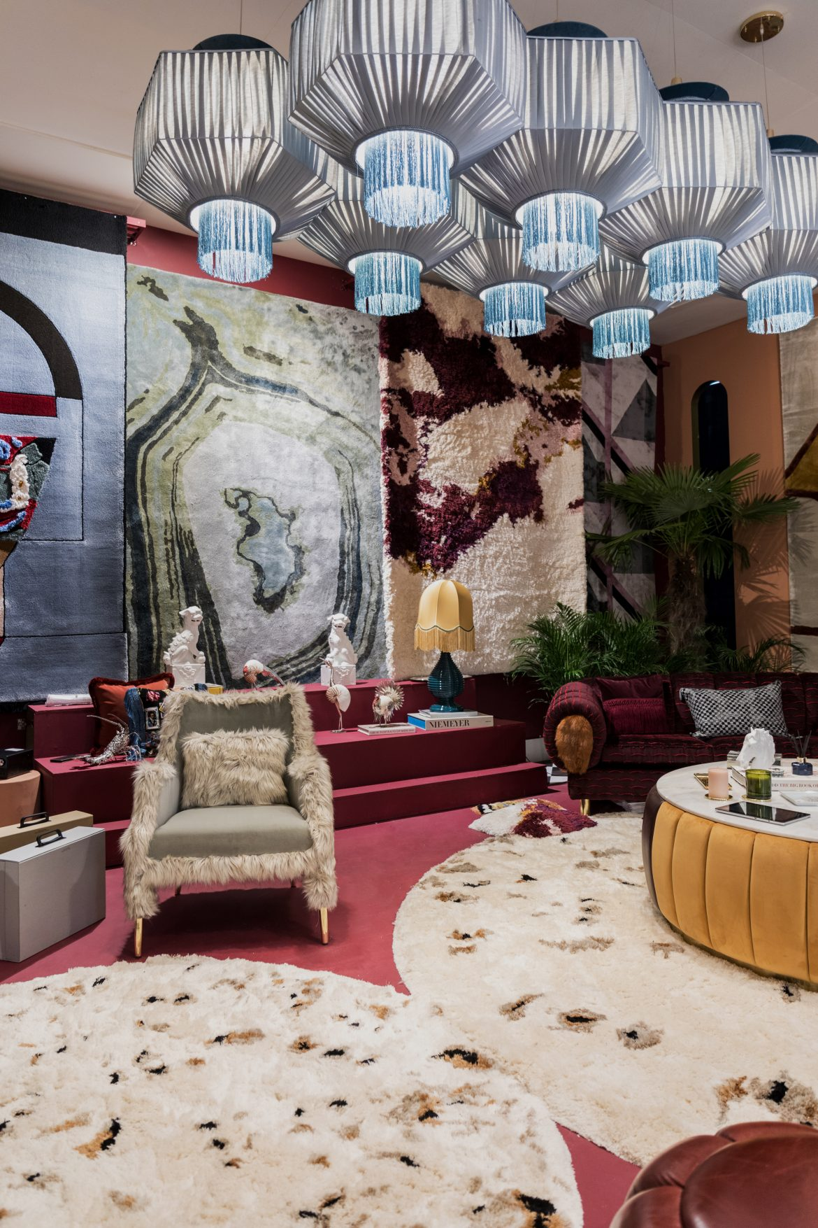Luxury Brands To Visit At Isaloni 2019 isaloni Luxury Brands To Visit At Isaloni 2019 Luxury Brands To Visit At Isaloni 2019 9