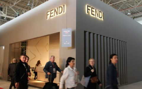fendi casa Maison Et Objet: The Novelties Of Fendi Casa Maison Et Objet The Novelties Of Fendi Casa 480x300