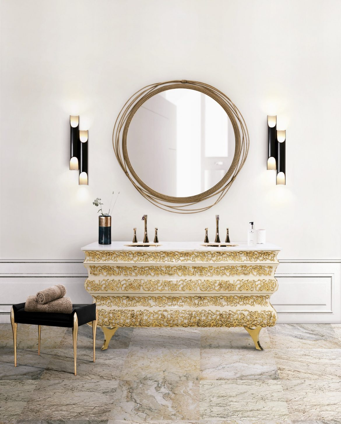 Mixed Metals Is The New Trend You Will Want To Follow mixed metals Mixed Metals Is The New Trend You Will Want To Follow Mixed Metals Is The New Trend You Will Want To Follow 6