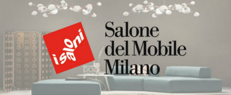 Presenting The Guide For For ISaloni & Milan Design Week 2019