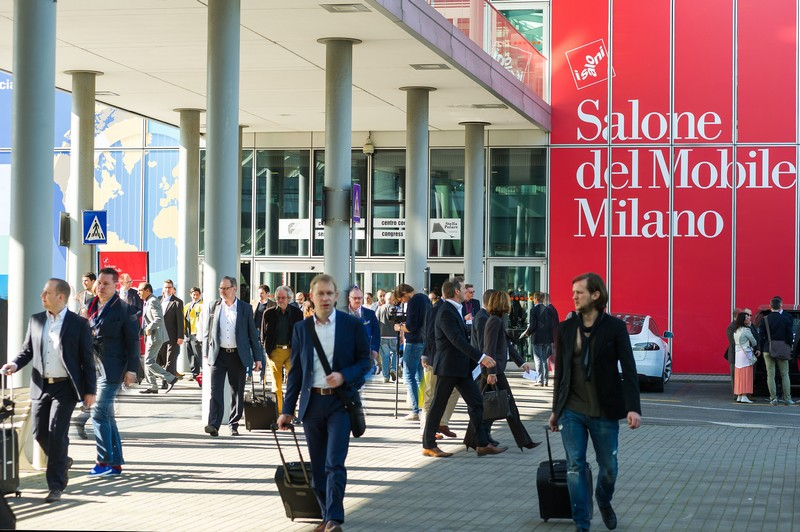 isaloni Presenting The Guide For ISaloni & Milan Design Week 2019 Presenting The Guide For ISaloni Milan Design Week 2019 4 1