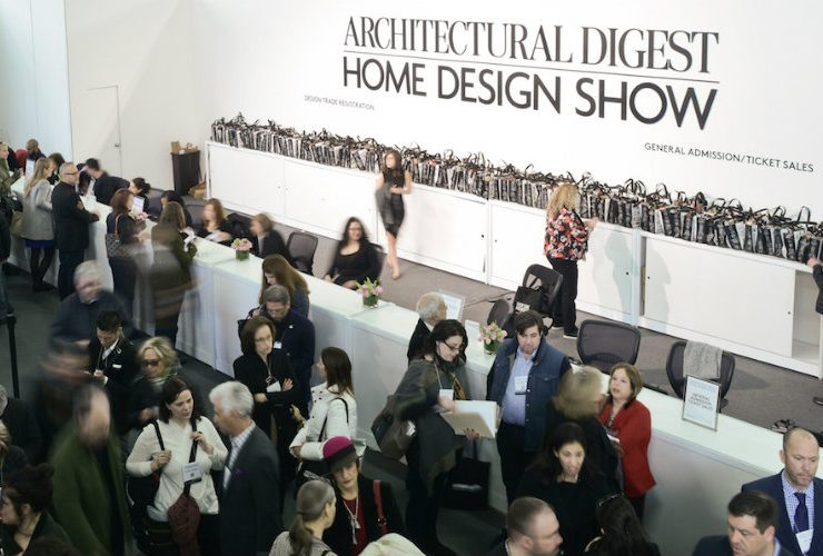 ad design show The Stands That You Can't Miss At AD Design Show The Stands That You Cant Miss At AD Design Show 740x500