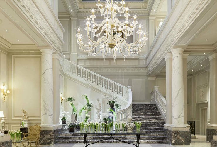 milan design week Top Hotels To Stay In During ISaloni & Milan Design Week 2019 Top Hotels To Stay In During ISaloni Milan Design Week 2019 740x500