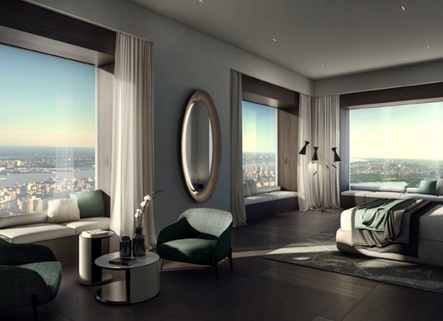 penthouse A Look Inside This Luxury Penthouse In New York City A Look Inside This Luxury Penthouse In New York City 2