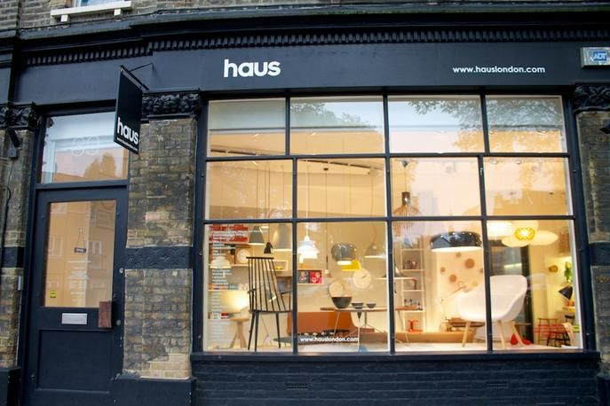 City Guide: TOP Design Stores In London