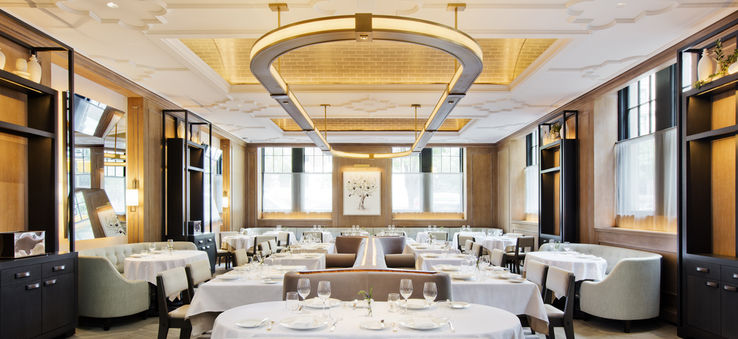 City Guide: The Most Luxurious Restaurants In New York City luxurious restaurants City Guide: The Most Luxurious Restaurants In New York City City Guide The Most Luxurious Restaurants In New York City 1