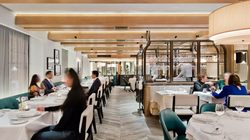 luxurious restaurants City Guide: The Most Luxurious Restaurants In New York City City Guide The Most Luxurious Restaurants In New York City 2