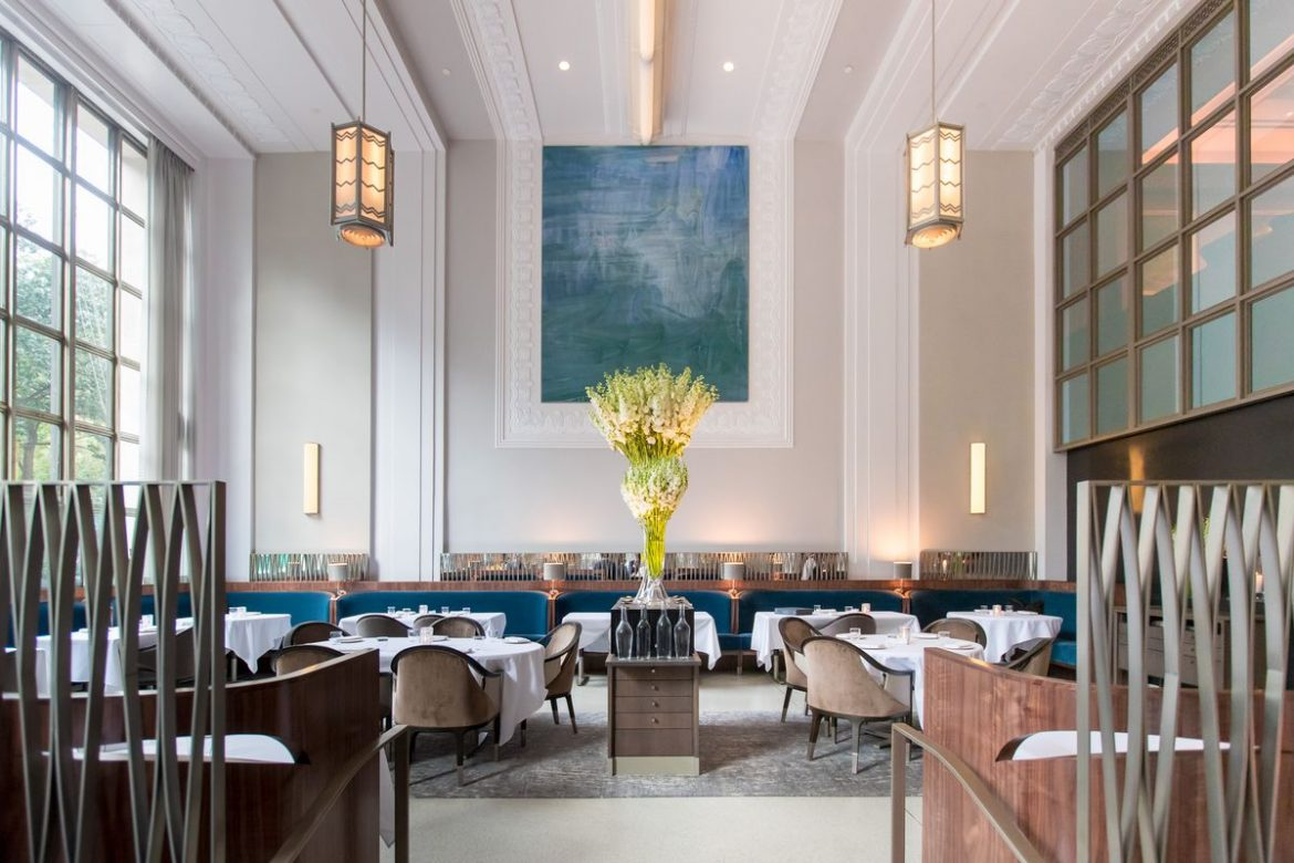 City Guide: The Most Luxurious Restaurants In New York City luxurious restaurants City Guide: The Most Luxurious Restaurants In New York City City Guide The Most Luxurious Restaurants In New York City 3