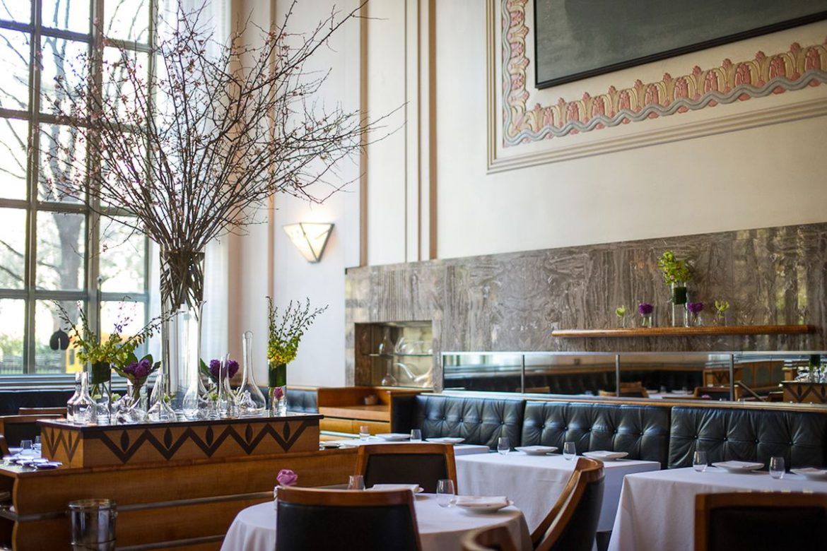 luxurious restaurants City Guide: The Most Luxurious Restaurants In New York City City Guide The Most Luxurious Restaurants In New York City 4