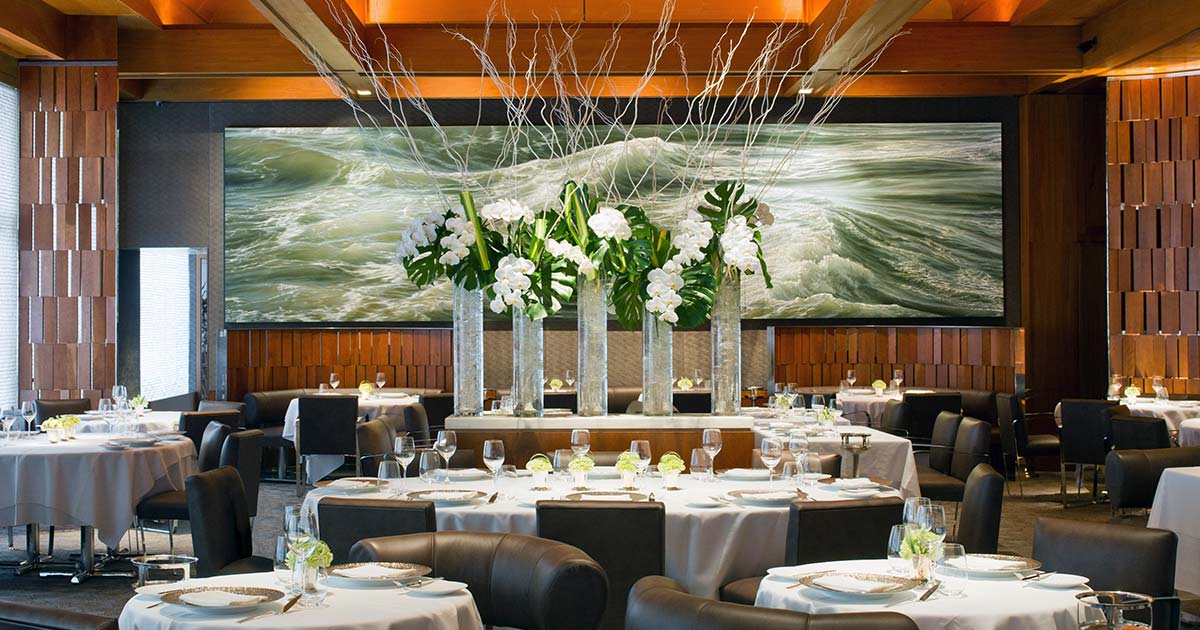 City Guide: The Most Luxurious Restaurants In New York City