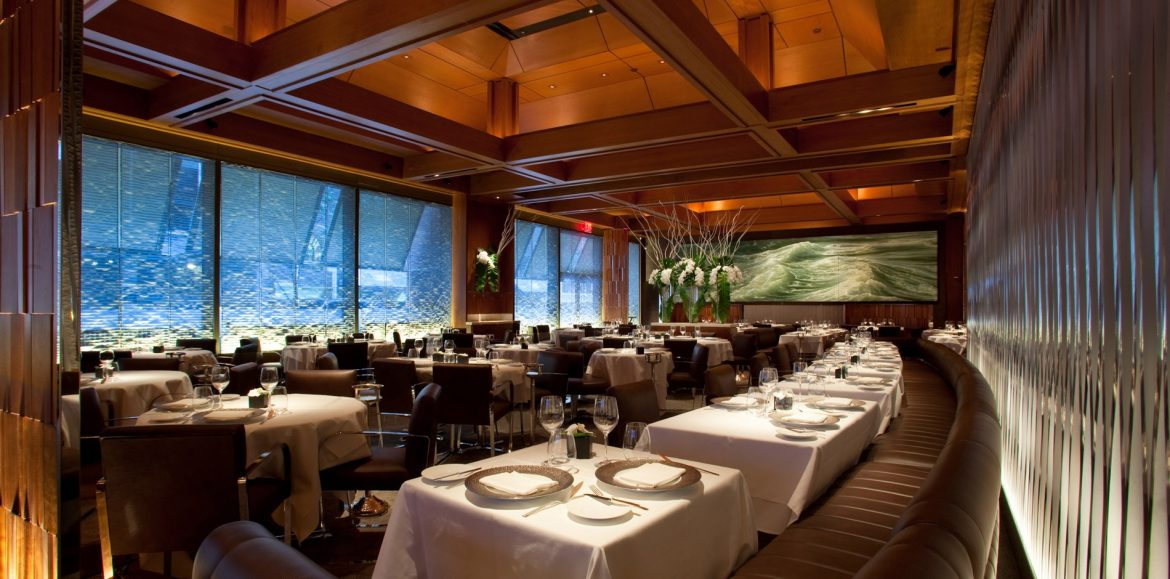 luxurious restaurants City Guide: The Most Luxurious Restaurants In New York City City Guide The Most Luxurious Restaurants In New York City 6
