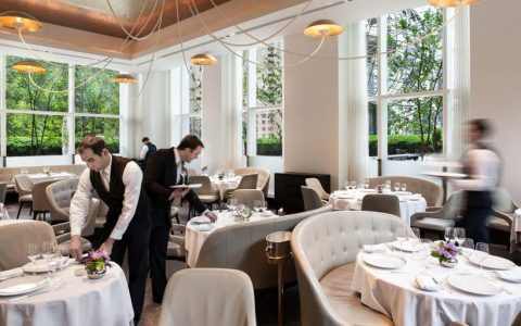 luxurious restaurants City Guide: The Most Luxurious Restaurants In New York City City Guide The Most Luxurious Restaurants In New York City 7 480x300