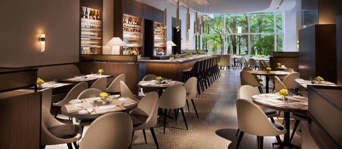 luxurious restaurants City Guide: The Most Luxurious Restaurants In New York City City Guide The Most Luxurious Restaurants In New York City 8