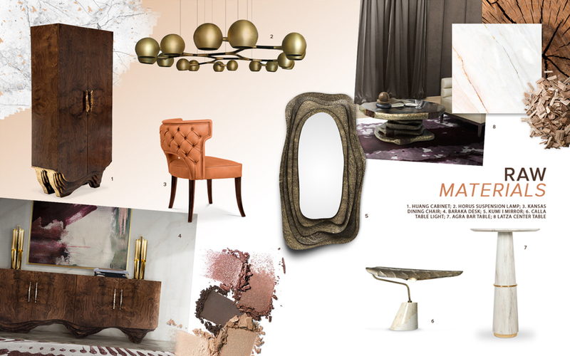Discover Here The Design Trends Made In USA