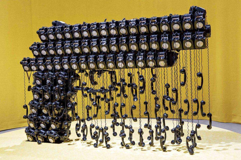 I'm Your Mirror By Joana Vasconcelos At Serralves Foundation  joana vasconcelos I'm Your Mirror By Joana Vasconcelos At Serralves Foundation I   m Your Mirror By Joana Vasconcelos At Serralves Foundation 2