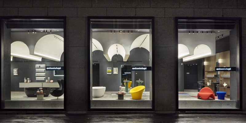 showroom Milan City Guide: TOP Galleries And Showrooms Milan City Guide TOP Galleries And Showrooms 15