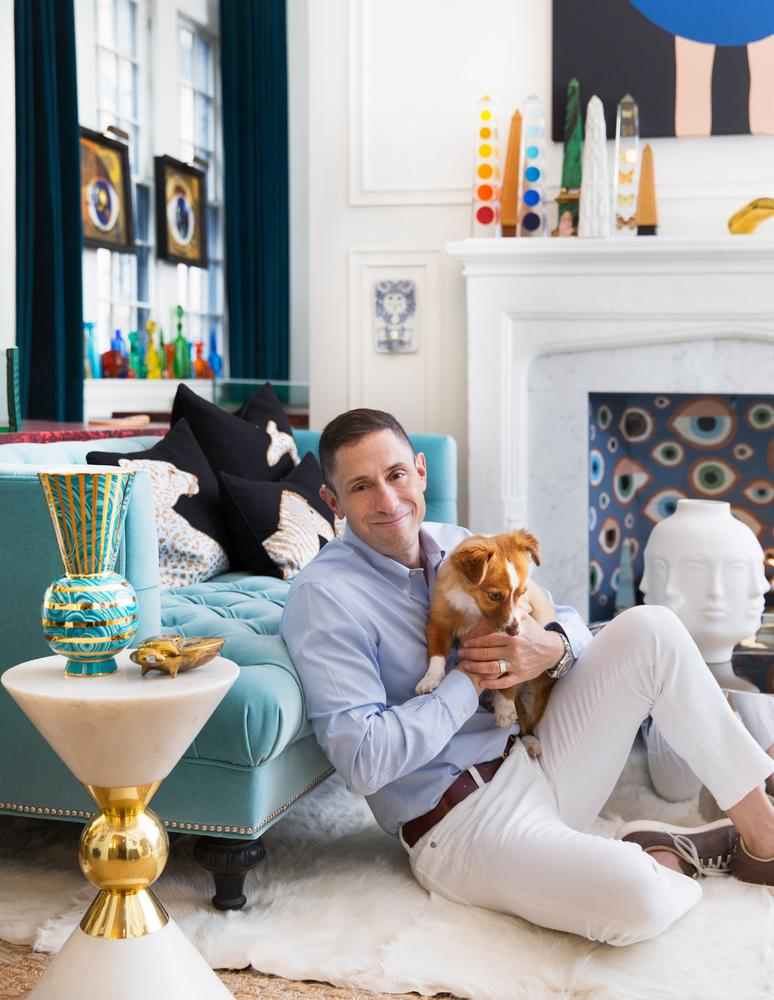 jonathan alder The Best Design Projects By Jonathan Adler The Best Design Projects By Jonathan Adler 1