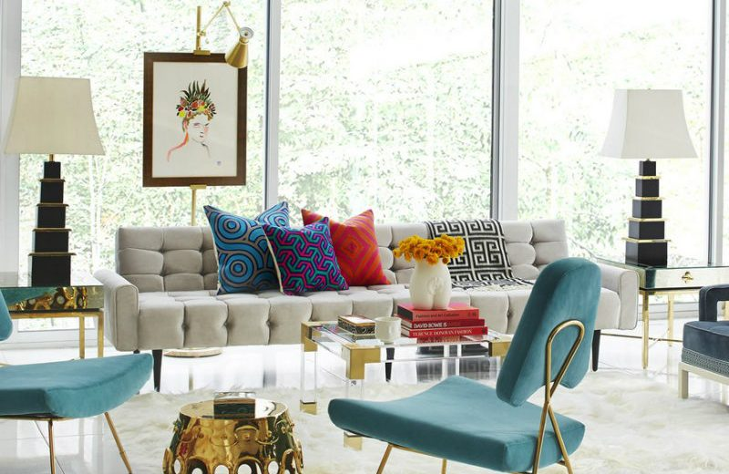 jonathan alder The Best Design Projects By Jonathan Adler The Best Design Projects By Jonathan Adler 2