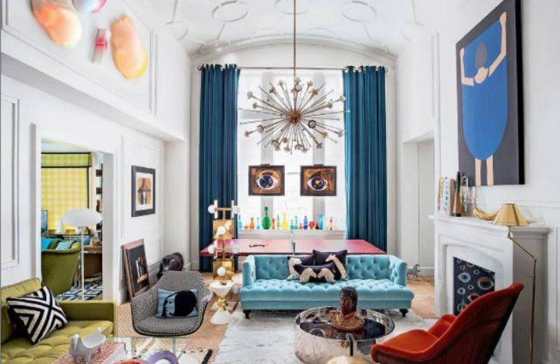 jonathan alder The Best Design Projects By Jonathan Adler The Best Design Projects By Jonathan Adler 4