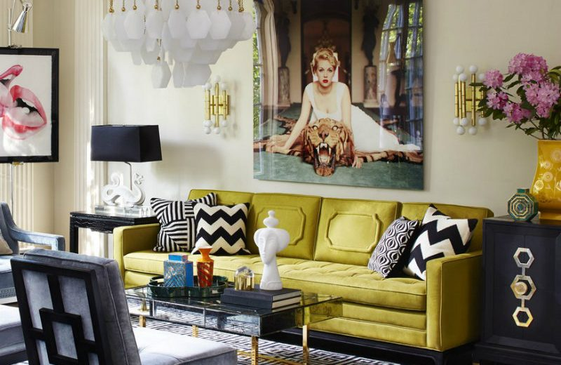 jonathan alder The Best Design Projects By Jonathan Adler The Best Design Projects By Jonathan Adler 9