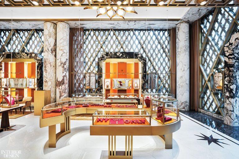 interior designer The Best Interior Designers In New York The Best Interior Designers In New York 2