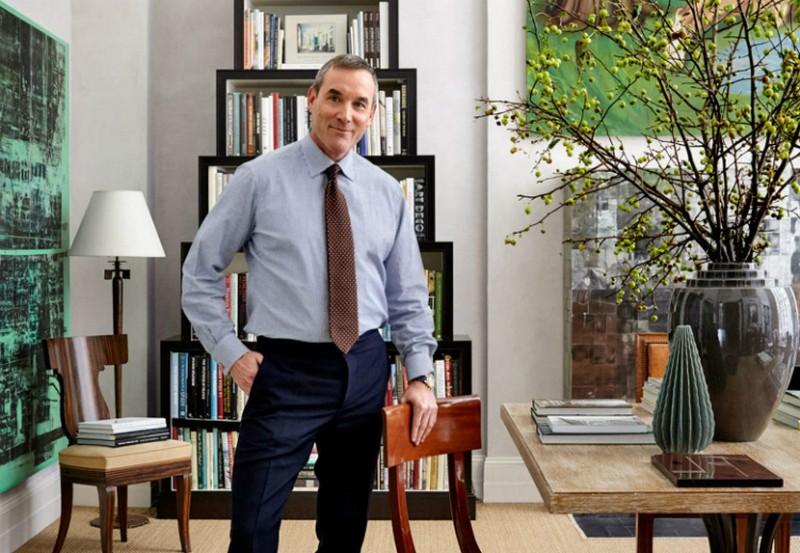 interior designer The Best Interior Designers In New York The Best Interior Designers In New York 5