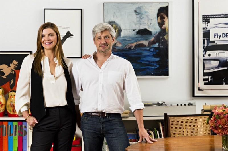 interior designer The Best Interior Designers In New York The Best Interior Designers In New York 9