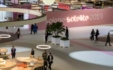 salone satellite 2019 The Best Projects By Young Designers At Salone Satellite 2019 Celebrate Design With Salone Satellite 2019 480x300