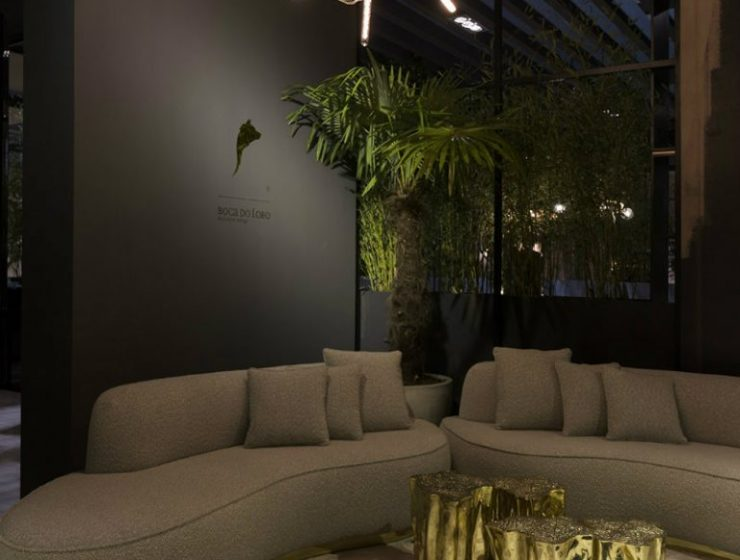 salone del mobile 2019 Design Trends From Salone Del Mobile 2019 Design Trends From Salone Del Mobile 2019 4 740x560