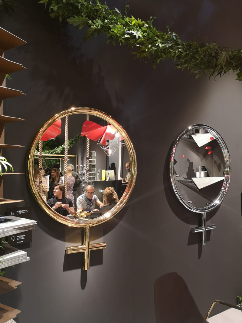 coveted awards Discover Here The Winners Of Coveted Awards' 6th Edition At Salone Del Mobile 2019 Discover Here The Winners Of Coveted Awards 6th Edition At Salone Del Mobile 2019 12