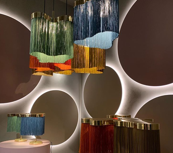 euroluce 2019 Euroluce 2019: The Must-Visit Lighting Stands Part I Euroluce 2019 The Must Visit Lighting Stands Part I 3
