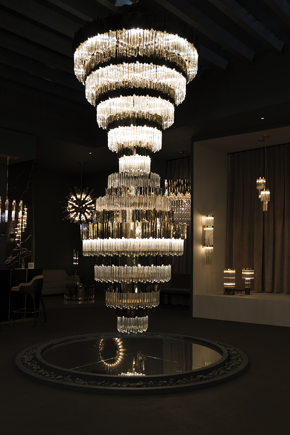 Euroluce 2019: The Must-Visit Lighting Stands Part I euroluce 2019 Euroluce 2019: The Must-Visit Lighting Stands Part I Euroluce 2019 The Must Visit Lighting Stands Part I 7