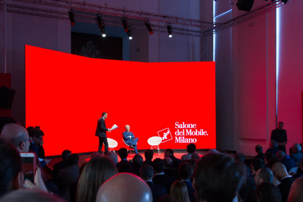 Everything You Need To Know About EuroLuce 2019 euroluce 2019 Everything You Need To Know About EuroLuce 2019 Everything You Need To Know About EuroLuce 2019 5