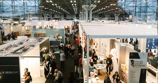 Everything You Need To Know About ICFF 2019