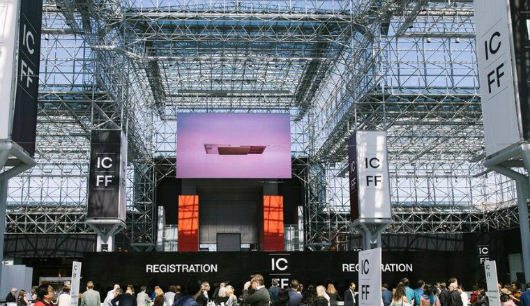 icff 2019 Everything You Need To Know About ICFF 2019 Everything You Need To Know About ICFF 2019 760x439  Home Page Everything You Need To Know About ICFF 2019 760x439
