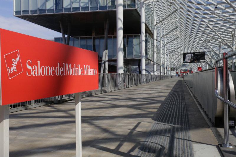 Knoll: Luxury Design At Salone Del Mobile 2019