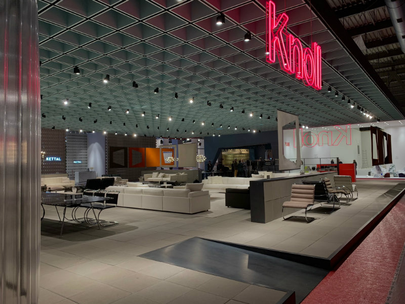 Knoll: Luxury Design At Salone Del Mobile 2019 knoll Knoll: Luxury Design At Salone Del Mobile 2019 Knoll Luxury Design At Salone Del Mobile 2019 4