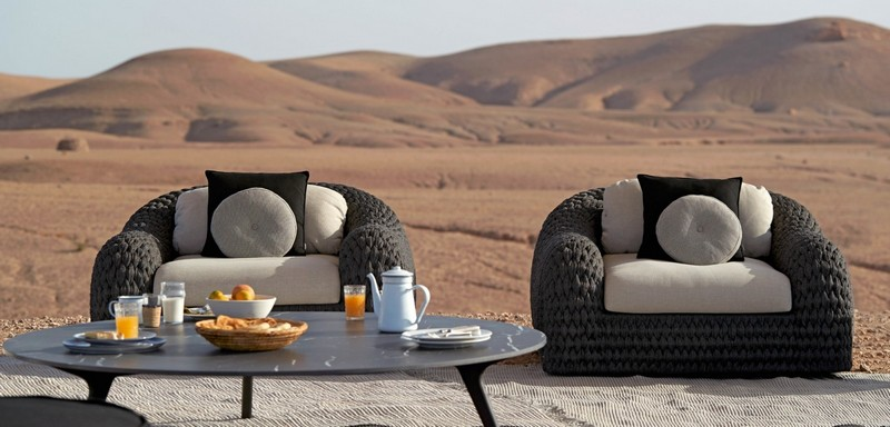 Luxury Outdoor Brands: Bring The Inside Out