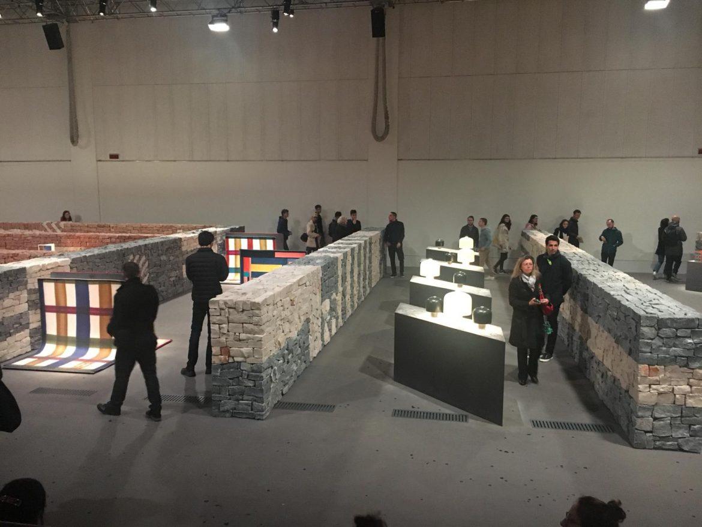 Milan Design Week 2019: A Peek Inside Hermès' Exhibition