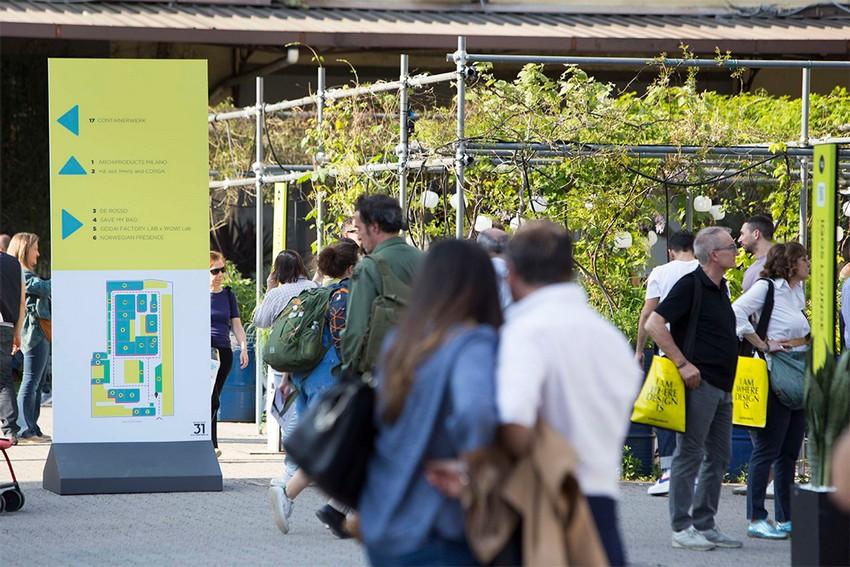 design district Milan Design Week 2019: Design Districts Milan Design Week 2019 Design Districts 5