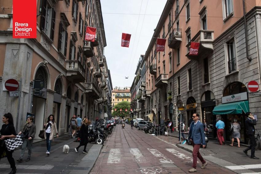 design district Milan Design Week 2019: Design Districts Milan Design Week 2019 Design Districts 8
