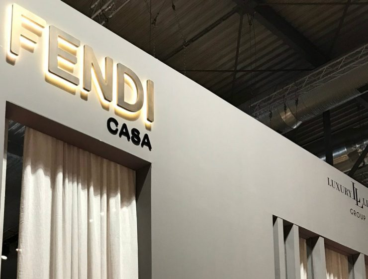 fendi casa Salone Del Mobile 2019: Fendi Casa Presents Its Newest Collection  Salone Del Mobile 2019 Fendi Casa Presents Its Newest Collection 740x560  Home Page Salone Del Mobile 2019 Fendi Casa Presents Its Newest Collection 740x560