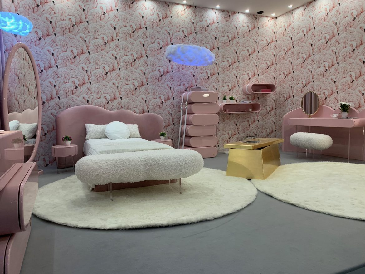 salone del mobile Salone Del Mobile 2019: The Highlights Of Day One Salone Del Mobile 2019 The Highlights Of Day One 21